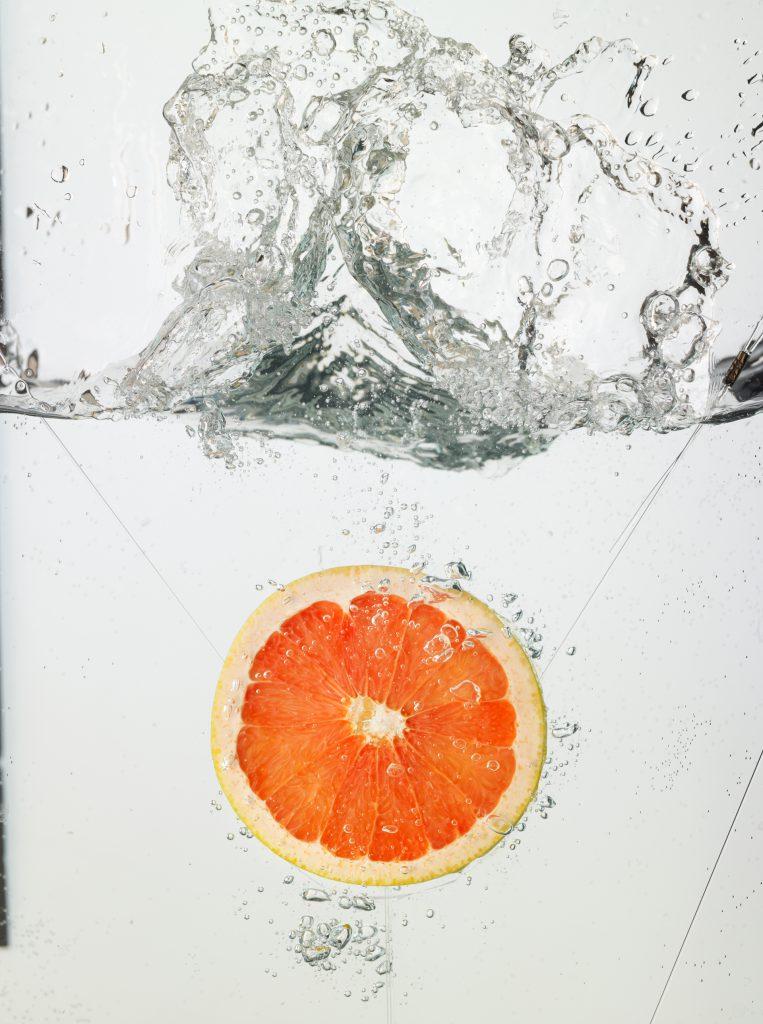 Fotografie Erfrischungsgetränk