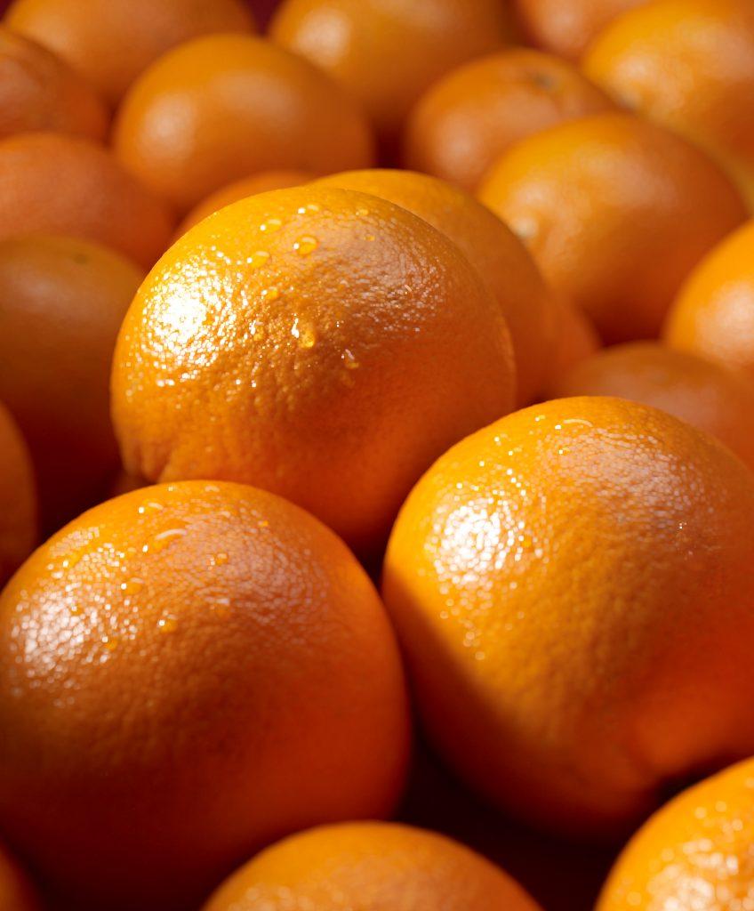 Fotografie Orange